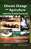 img - for Climate Change and Agriculture: Implication for Global Food Security book / textbook / text book