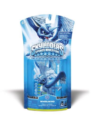 Skylanders Spyro's Adventure: Whirlwind - 1