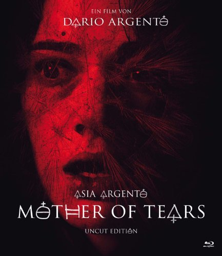 Mother of Tears - Uncut [Blu-ray] - im O-Card Schuber