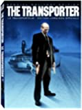 The Transporter (Special Delivery Edition) (2002) (Bilingual)