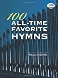 ISBN 9780486472300 product image for 100 All-Time Favorite Hymns (Dover Music for Organ) | upcitemdb.com