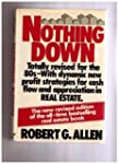 Nothing Down: How to Buy Real Estate...