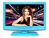 iSymphony LC24IF56BL2 24-inch 1080p LCD TV – Light Blue