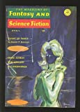 img - for F and SF 1968--April book / textbook / text book
