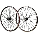 Vuelta XRP Pro 29er 29in Mountain Bike Wheels Disc Rim Brake Wheel Set Black Shimano Compatible