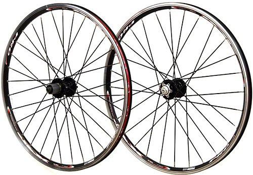 Sta-Tru 26 inch Cruiser Rear Freewheel 26 x 1.75//2.125 Black Alloy Bicycle Wheel