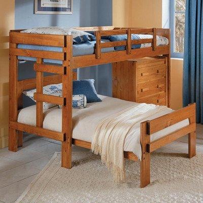 3 Sleeper Bunk Beds 6608 front