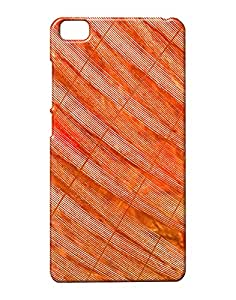Pickpattern Hard Back Cover for Xiaomi 5