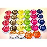 Das kleine Tee Probierpaket für die Tassimo - 28 Tassimo Tee T-Discs von FROG.coffee