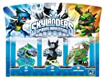 Skylanders Triple Pack E (3 Figuras:...