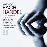 Bach: Magnificat / Handel: Dixit Dominus