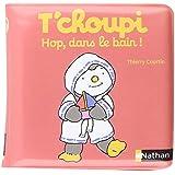 T'choupi - Hop, dans le bain !