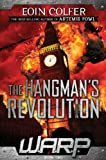 WARP Book 2: The Hangman's Revolution