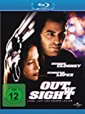 Image de Out of Sight [Blu-ray] [Import allemand]