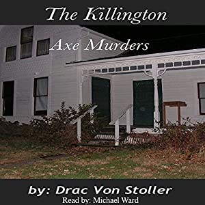 The Killington Axe Murders Audiobook