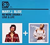 2 For 1: No More Drama / Love & Life Mary J. Blige