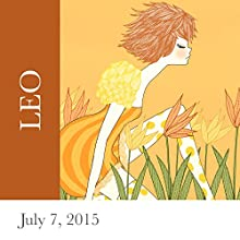 Leo: July 07, 2015  by Tali Edut, Ophira Edut Narrated by Lesa Wilson