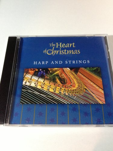 Various Artists - The Heart of Christmas: Harp and Strings - Zortam Music