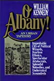 O Albany! (067052087X) by William Kennedy