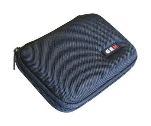 GEM Kameratasche für CBA Digital 80/120/250/500/Externe Festplatte 640 GB 6,35 cm