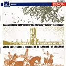 Symphony 73 in D La Chasse / Sym 92 in G Oxford