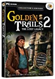 Golden Trails 2: The Lost Legacy Collector's Edition (PC CD)