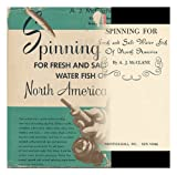 img - for Spinning for Fresh and Salt Water Fish of North America book / textbook / text book
