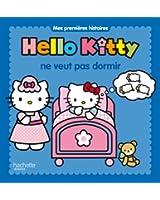 Hello Kitty ne veut pas dormir