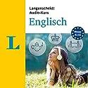 Langenscheidt Audio-Kurs Englisch: Niveau A1-A2 Hörbuch von  div. Gesprochen von:  div.