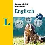 Langenscheidt Audio-Kurs Englisch: Niveau A1-A2    div.