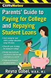 img - for CliffsNotes Parents' Guide to Paying for College and Repaying Student Loans book / textbook / text book