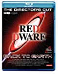 Red Dwarf Back to Earth [Blu-ray]