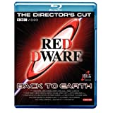Red Dwarf Back to Earth [Blu-ray]by Craig Charles