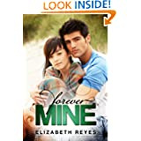 Forever Mine Moreno Brothers ebook