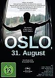 Oslo, 31. August [Norwegen Import]