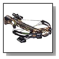 Barnett Penetrator Crossbow Package