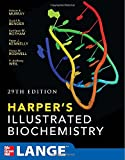 Harpers Illustrated Biochemistry 29th Edition (Lange Basic Science)
