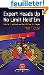 Expert Heads Up No Limit Hold'Em: Opt...