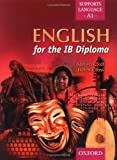 img - for English for the International Baccalaureate Diploma book / textbook / text book