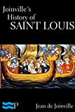 img - for Joinville's History of Saint Louis book / textbook / text book