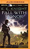 Fall with Honor: A Novel of the Vampire Earth (Vampire Earth Series)