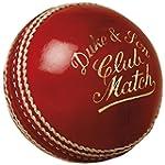 "Dukes Cricket Ball Club Match ""A"" Men..."