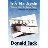 It's Me Again (The Bandy Papers)by Donald Jack