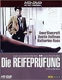 Die Reifeprfung [HD DVD] [Import allemand]