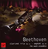 BEETHOVEN &#126; Septet Op. 20 &#126; Clarinet Trio Op. 11 &#91;The Nash Ensemble&#93;