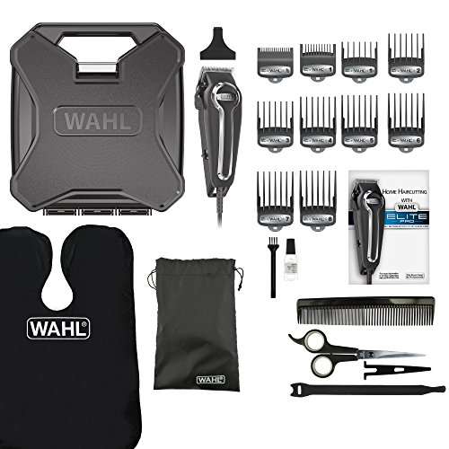 wahl elite pro high performance haircut kit 79602 health