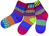 Solmate Lovingly Mismatched Kid/Youth Cotton Socks