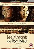 echange, troc Les Amants Du Pont Neuf [Import anglais]