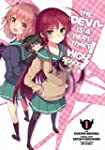 The Devil Is a Part-Timer! High Schoo...
