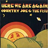 echange, troc Country Joe Mcdonald, Fish - Here We Are Again